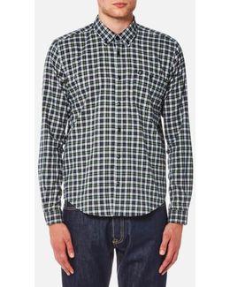 Men's Fletcher Long Sleeve Shirt
