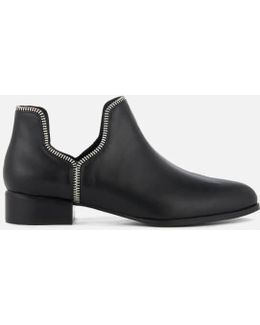 Women's Bailey Vii Leather Ankle Boots