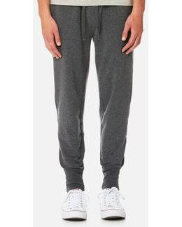 Men's Cuffed Sweatpants