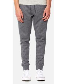 Men's Tech Double Knit Pants