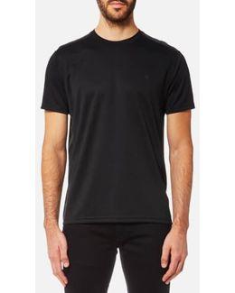 Men's Performance Elevated Short Sleeve Crew Neck Tshirt
