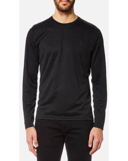Men's Performance Elevated Long Sleeve Tshirt