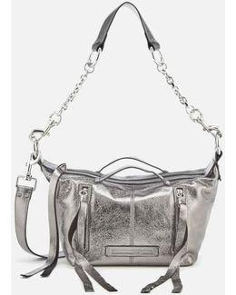 Women's Loveless Mini Hobo Bag
