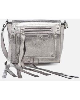 Women's Loveless Mini Cross Body Bag
