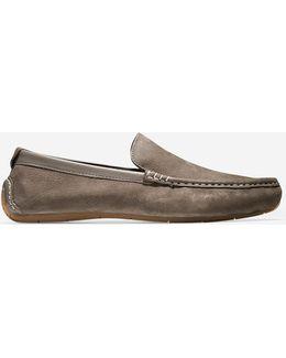 Somerset Venetian Loafer