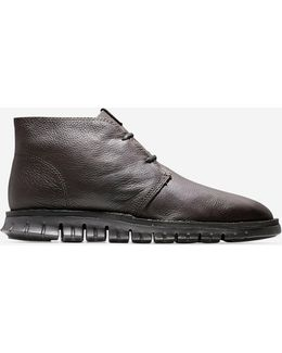 Men's Zerøgrand Stitch Out Chukka