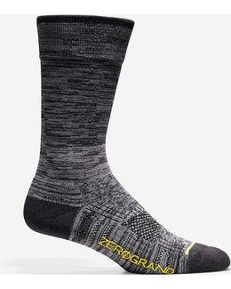 Zerøgrand Flat Knit Socks