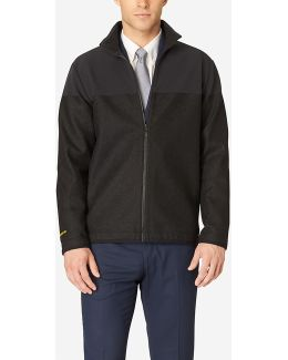 Zerøgrand Fleece Zip Jacket