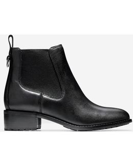 Newburg Waterproof Bootie (40mm)