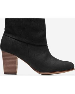 Cassidy Bootie (70mm)