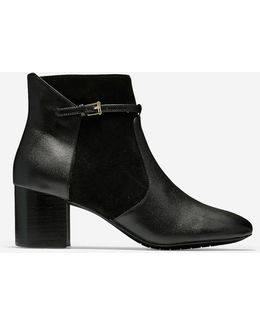 Paulina Grand Bootie (60mm)