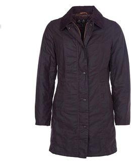 Belsay Wax Ladies Jacket