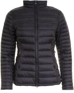Clyde Short Baffle Quilt Jacket