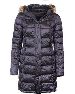 Haven Lunga Ladies Quilt Jacket