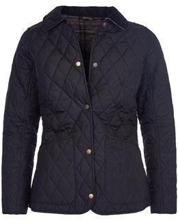 Montrose Ladies Quilt Jacket