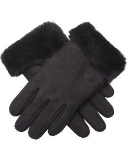 Louisa Sheepskin Glove