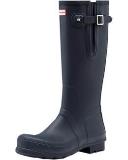 Original Side Adjustable Mens Wellington Boots