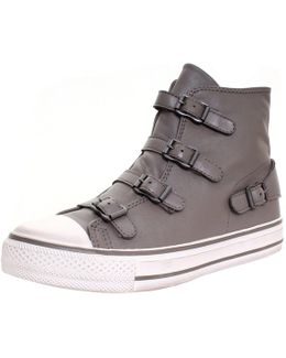 Virgin Womens High Top Boot