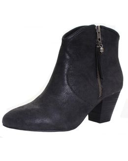 Jess Ladies Ankle Boot