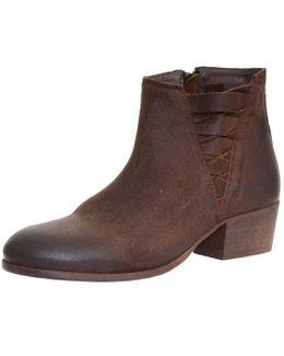Ankti Suede Ladies Boot