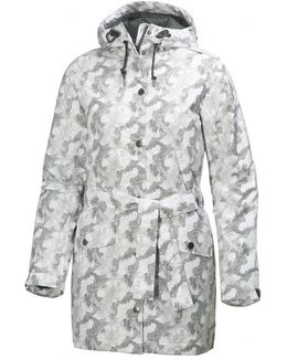 Lyness Insulated Ladies Coat