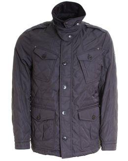 Fenton Mens Jacket (aw16)