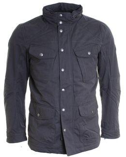 Velospeed Mens Jacket (aw16)