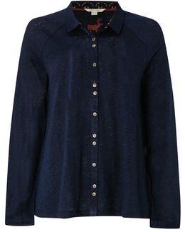 Annetta Jersey Ladies Shirt