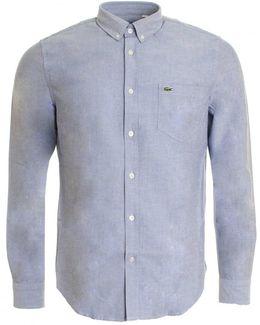 Mens Woven Shirt (ch2286-00)