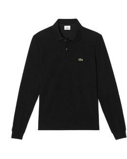 Long Sleeve Mens L.12.12 Polo