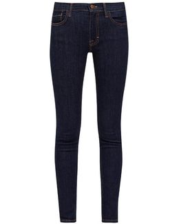Rebound Skinny Ladies Jeans