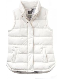 Eastleigh Ladies Gilet (w)