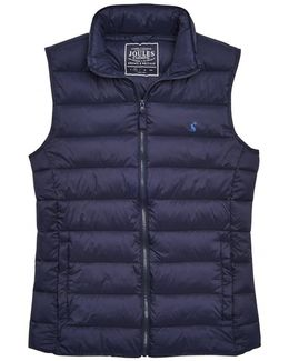 Go To Padded Gilet