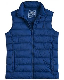 Go To Padded Mens Gilet (w)