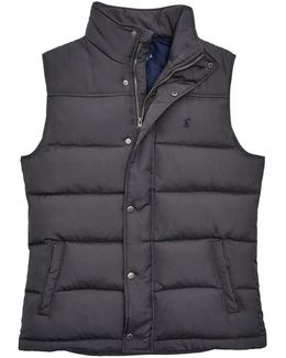 Trail Padded Mens Gilet (w)