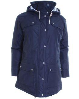 Hermit Womens Jacket