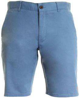 Hawk Twill Mens Chino Shorts