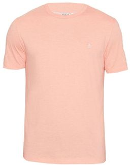 Peached Pin Point Mens