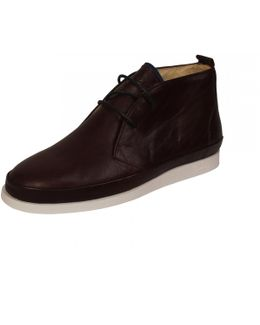 Islingword Mens Ankle Boot