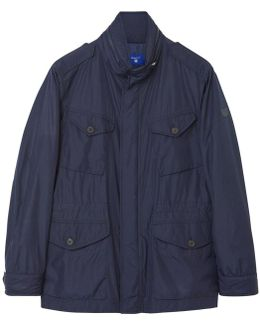 The Lightweight Field Mens Jacket