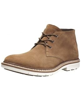 Naples Trail Chukka Mens Boot