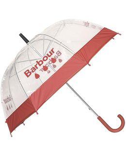 Raindrop Womens Umbrella