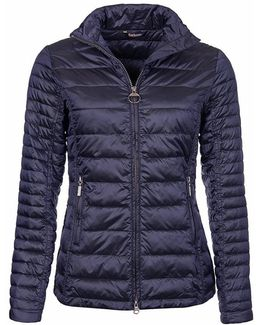 Iona Womens Quilt Jacket