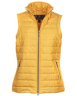 Current Womens Gilet