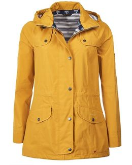 Trevose Womens Jacket