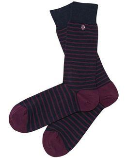 Alwin Mens Sock