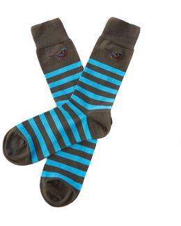 Macrath Mens Sock