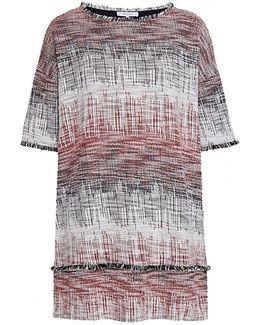 Romany Scribble Tunic Womens Dress