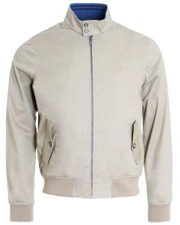 P55 Harrington Mens Jacket