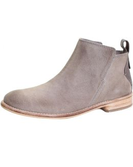 Revelin Suede Womens Boot